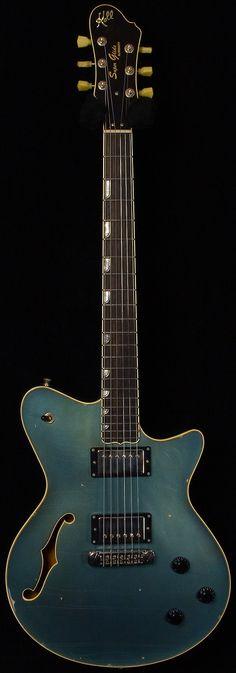 Koll Super Glide Almighty | Koll Guitars | Electrics | Wildwood Guitars