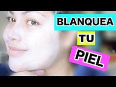 BLANQUEA TU PIEL EN TIEMPO RECORD - AANGIE - YouTube