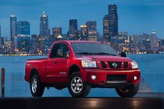 Renowned automotive company Nissan will release the 2014 Nissan Titan which will release on in the world at the end of 2013 or early 2014. We will provide information about the release date, engine, and concept for loyal visitors to our web. Titan generation replaces its predecessor which was release earlier in 2013, and the generation Titan will now be even better.