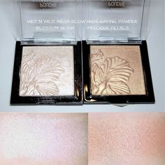 BEST DRUGSTORE HIGHLIGHTERS from natural to intense glow #cosmetics #drugstoremakeup #highlighters #makeup