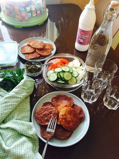 Kurdish Food, Dressing