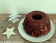 My Culinary Curriculum: Kouglof au chocolat et pépites de chocolat.(Chocol...