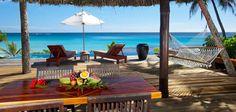 Private Dining in Fiji