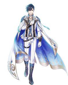 Manga Anime, Boys Anime, Cool Anime Guys, Handsome Anime Guys, Anime Art, Fox Fantasy, King Dress, King Outfit, Old Fashion Dresses