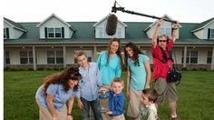 Why the Duggars Allow Themselves to Be Filmed for TV