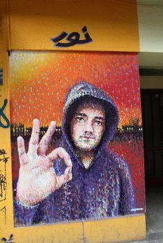 Berlin #streetart