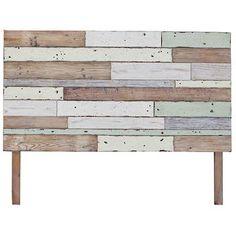 Zander headboard | Eco Chic Bed Heads | Eco Friendly Furniture