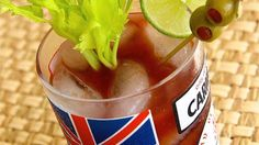 Have this bloody mary mix on hand for Sunday morning brunch beverages as a better option than the store-bought variety. Best Bloody Mary Mix, Homemade Bloody Mary Mix, Vodka And Pineapple Juice, Vodka Lime, Infused Vodka, Lime Juice, Canning Marinara Sauce, Canned Tomato Juice, Top Secret Recipes