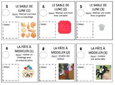 Bacs autonomes chez les tout- petits période 2 chez Géraldine Thing 1, Preschool Kindergarten, Voici, Activities, Montessori Kindergarten, Young Children, Classroom Rules, Montessori Sensorial