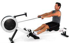 Gym Cardio Equipment Rowing Machine