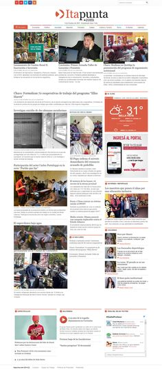 Home - Portal de noticias