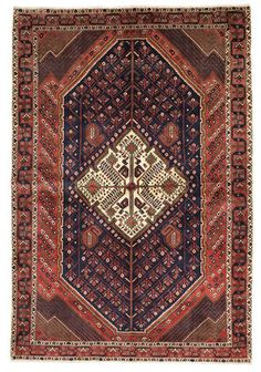Afshar carpet 240x160 | 491 |