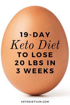 Шукаєте простий, легкий кетогенний дієтичний план харчування? Ось 19-денний ло ... - #19денний #Дієтичний #кетогенний #Легкий #ло #Ось #План #Простий #харчування #Шукаєте