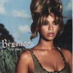 9cda92f62fd Beyonce B DAY Vinyl Record Beyonce Album