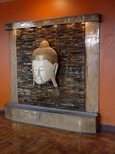 indoor wall mounted water fountains