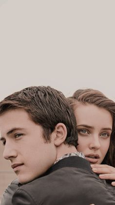 Clay and Hannah 13 Reasons Why Reasons, 13 Reasons Why Netflix, Thirteen Reasons Why, Netflix Tv Shows, Netflix Series, Movies And Series, Tv Series, 13 Reasons Why Aesthetic, Film Serie