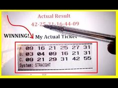 How to win the Lottery Jackpot - Winning the lotto for all Country and State Lottery Strategy, Lottery Tips, Lottery Games, Lottery Tickets, Winning Lottery Numbers, Winning The Lottery, Luck Spells, Money Magic, Sigil Magic