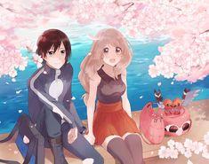Calem and Serena moment love! Calem Pokemon, Pokemon Kalos, Sexy Pokemon, Pokemon Manga, Pokemon Adventures Manga, Pokemon Ash And Serena, Pokemon Couples, Pokemon Collection, Pokemon Ships