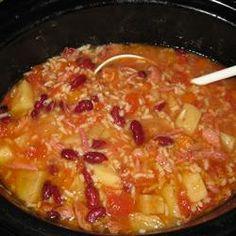 Ham Bone Soup Allrecipes.com