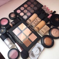 makeupidol:   beauty // make up blog xo | ShesLovleyxo_