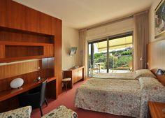 Hotel Bacco - Kategorie Deluxe Zimmer  - Lido de Camaiore - Toscana - Italia