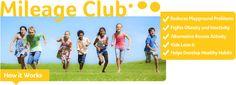 Mileage Club® | Fitness Finders, Inc