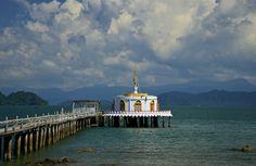 Pier For Munchs https://madipix.com/pier-for-munchs/