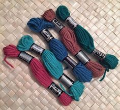 Tapestry Yarn is an