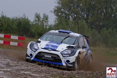 Wet Rallying by Hein Arns on 500px