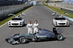 An all new Formula One season begins at Albert Park, Melbourne. Hit Like to wish our racing stars, Lewis & Nico all the best for the race.