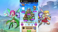 everwing_How many points do you play???