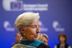 IMF Won't Help Greece If Payment Missed, Lagarde Says.(June 28th 2015)