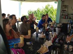 Images of Eagle Ray's Dive Bar & Grill, East End - Restaurant Pictures - TripAdvisor