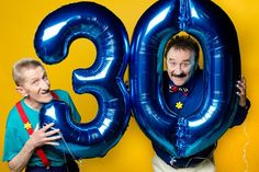 are getting behind the Daff Chuckle Brothers, Marie Curie, Nursing Care, 30 Years Old, Hospice, Daffodils, Celebs, Celebrities, Daffodil
