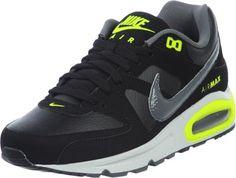 Nike air max lunar 1 jcrd herren laufschuh iron grünschwarz