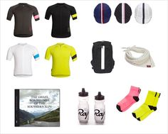Rapha products