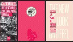 Identidad - Museo Nacional de la Historia del Traje on Branding Served