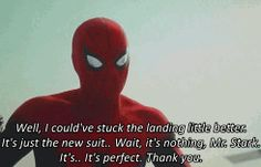 Let's face it we were either Spider-Man or Ant-Man watching this movie. We all smiled when we relized Clint and Nat are always friends no matter what.