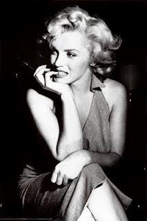 Marilyn my girl!