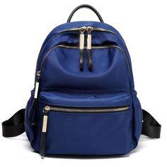 86e0e94c7 20 Gambar School backpack terbaik   Backpack, Backpack handbags, dan ...