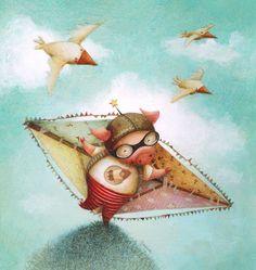 Illustrations | Juana Martinez-Neal