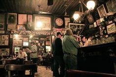 Mac Soreley's, un des pubs les célèbres de New-York ©Salaün Holidays