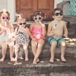 Securing Your Summer Memories with Everalbum! The best new photo storage app for Moms! Never worry about losing photos again.
