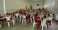 Instituto filantrópico em Laranjeiras recebe evento gastronômico