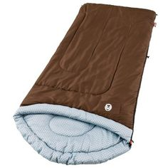 Purchase the brilliant Coleman Willow Creek Warm-Weather Scoop Sleeping Bag - get securely on Competitive Edge Products, Inc today.