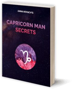 how to win back capricorn man