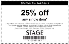 G stage coupons help you cut off a certain amount of cash from the purchases made depending on the dewittfbdeters.tk coupon codes. Free shipping services G-Stage love company offers free standard shipping when the subtotal is greater than or equal to $50 excluding tax, discounts and/promotions.