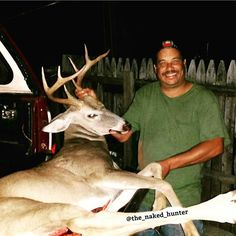 Who is getting into the whitetail this hunting season? A nice buck taken in New Jersey by @raphy_j_tavarez very recently. Promote Hunting or it shall Perish learning more at http://ift.tt/1hIKQNh