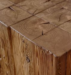 bontott gerenda, diy Wabi Sabi, Rustic Furniture, Projects To Try, Wood, Crafts, Vintage, Design, Decor, Furniture