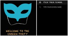 Will Unseen Become The Favorite Anonymous App Used By College Students? #UnseenApp